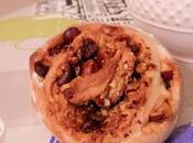 Escargots l'Amande Caramel Gourmet Spiruline Mise l'honneur d'une recettes