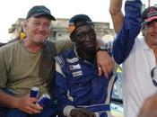 30ème Rallye Pentecôte, Soumaoro Moriféré Prince Sanwi, Lionne s'invite sacre…