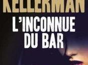 L'inconnue bar, Jonathan Kellerman
