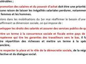Appel manifester syndicat finances alsace