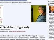 Egobody story retour Robert Redeker)