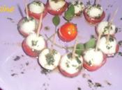 "Salade Italienne ""Caprese"""