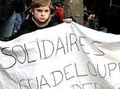Rétrospective: grèves dans DOM-TOM