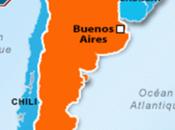 [Argentine] Tornade dans nord-est (province Formosa)