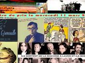 LITTERATURE: Prix page 112, tout dernier grands prix littéraires latest great literary award!