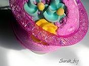 DIY: Bracelet, inspiration Swarovski