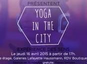 vous invite Galerie Lafayette