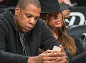 Beyoncé jalouse relation entre Rihanna Jay-Z