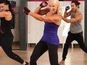 Piloxing: Pilates, Boxe Danse