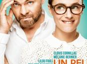 Cinéma peu, beaucoup, aveuglément, Affiche bande annonce
