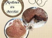 Gateau Moelleux chocolat-pralinoise delimix