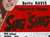 sous verrous 20,000 Years Sing Sing, Michael Curtiz (1932)