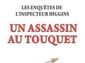 assassin Touquet Christian Jacq