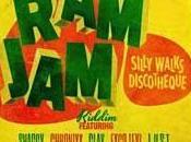 Silly Walks Discotheque-Ram Riddim-2015.
