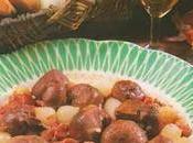 rognons veau cocotte (Bretagne)