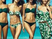 nouvelle campagne H&M maillots bain...