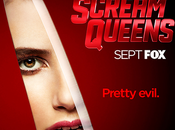 Scream Queens affiches pour nouvelle comédie d'horreur