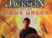 Percy Jackson Dieux Grecs Rick RIORDAN