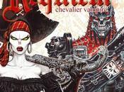 Requiem Chevalier Vampire KickStarter