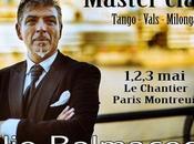 Julio Balmaceda Paris pour Fête Travail [ici]