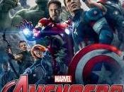 [Critique Cinéma] Avengers L'ère d'Ultron