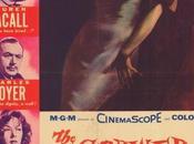 Toile d'araignée Cobweb, Vincente Minnelli (1955)