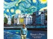 Midnight paris 7,5/10
