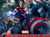CINEMA: Avengers L'ère d'Ultron, deuxième round Avengers: Ultron,