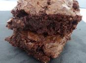 Brownie extra moelleux