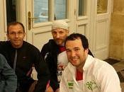 Semi-marathon Bordeaux 2015, récit