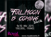 Full Moon Coming Back Tout savoir convention Teen Wolf organisée Royal Events