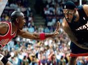 Quand débat Michael Jordan/LeBron James finit commissariat