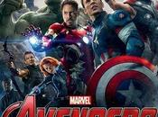 Avengers L'ère d'Ultron Avengers: Ultron, Joss Whedon (2015)