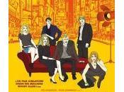 Broadway Therapy, deux nouveaux extraits Jennifer Aniston Rhys Ifans mauvaise position