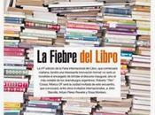 dramaturge militant droits l'Homme ouvrira Feria Libro Buenos Aires l'affiche]