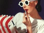 magnifique signature mode photographies d'Horst
