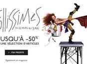 jours Follissimes 2015 Galeries Lafayette