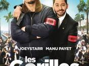 Cinéma Gorilles, critique