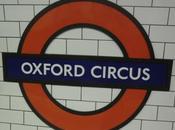 Sous terre: N°10: Tube (Londres)