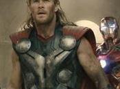 Avengers, l'ère d'Ultron crise super-héros