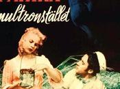 Fraises sauvages Smultronstället, Ingmar Bergman (1957)