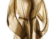 Terra York Anorak haute couture