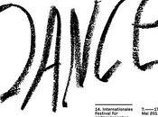 DANCE 2015 Festival international danse Munich mai.