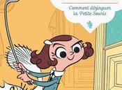 Astrid Bromure Tome Comment dézinguer Petite Souris