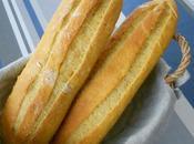 Pain farine maïs