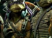 [news ciné] casey jones débarque dans ninja turtles plein d'infos