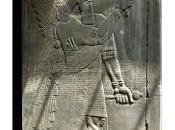 Balade virtuelle dans ville royale Nimroud Mésopotamie