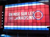 #fallaitêtrelà pour voir Canadiens-Sénateurs Casino Montréal