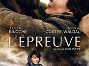 Cinéma L'Epreuve, Prem (Tusen ganger natt)