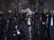 News Première photographie pour «Suicide Squad»